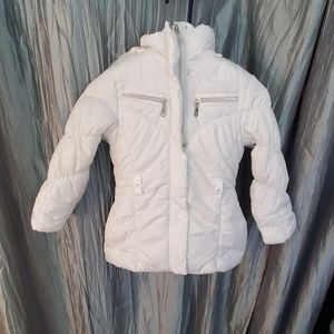 Girls Size 6 Hawke&CO Outfiter Coat